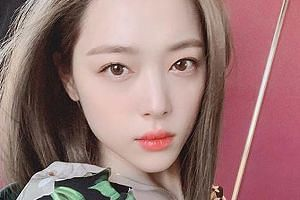 K-pop singer and actress Sulli was found dead yesterday at a house (right) in Seongnam, Gyeonggi province. The entertainer first gained prominence as a child actress playing the role of Princess Seonhwa of Silla in the 2005 period series Ballad Of Se