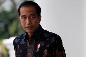 President Joko Widodo seeks to use his second-term mandate to open up more sectors to foreign investors and professionalise the cabinet.
