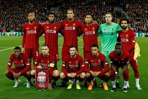 Liverpool won a sixth European Cup in June, less than a month after they were pipped by Manchester City to the league title by a single point.