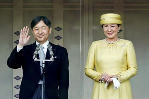 Japanese Emperor Naruhito and Empress Masako are Japan's first imperial couple with university degrees, to speak several languages and to have years of experience of living abroad - when the emperor even did his own laundry.