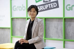 Grab's co-founder Tan Hooi Ling said that South-east Asia is a market the company knows best.