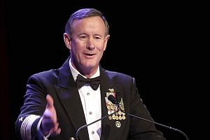 RETIRED FOUR-STAR ADMIRAL WILLIAM MCRAVEN, writing in an op-ed for The New York Times with the headline: Our Republic Is Under Attack From The President.