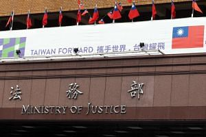 Taiwan said they have asked Hong Kong for help to allow their officers to bring a Hong Kong murder suspect back from the Chinese territory.