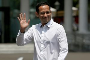 Co-founder and ex-chief executive of Gojek Nadiem Makarim has been appointed education and culture minister, in a sign that President Joko Widodo will focus on developing the booming technology sector in Indonesia.