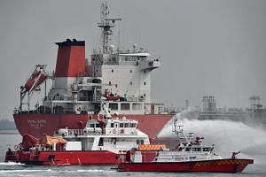 The Chemical Spill Exercise (ChemSpill Ex) 2019 will test the readiness and response capabilities of Singapore in managing chemical spills that happen at sea.
