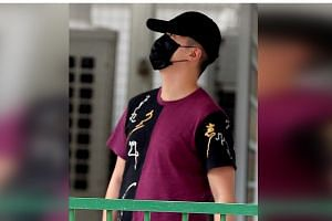 Regular serviceman Ong Lin Jie, 28, a captain, was charged with doing a rash act causing death.