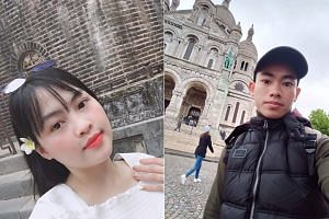 A 26-year-old Vietnamese woman Pham Thi Tra My and 20-year-old Vietnamese man Nguyen Dinh Luong are feared among the 39 people found dead in a truck in Britain this week.