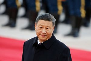 Chinese President Xi Jinping said China will increase investment in blockchain technology after chairing a study session last week on developing the industry.
