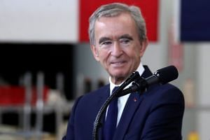 Tycoon Bernard Arnault looks ready to add to his jewellery collection, with his luxury goods giant LVMH pursuing a takeover of Tiffany & Co. The acquisition would boost LVMH's presence in the United States.