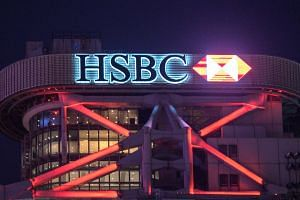 HSBC lowered its best lending rate by 12.5 basis points to 5 per cent.