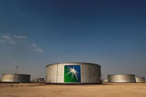 Aramco last week announced a share sale on the Riyadh stock exchange for the world's most profitable company, which pumps 10 per cent of the world's oil.