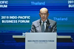US Secretary of Commerce Wilbur Ross said that the US remained the largest source of foreign direct investment (FDI) in the Indo-Pacific region.