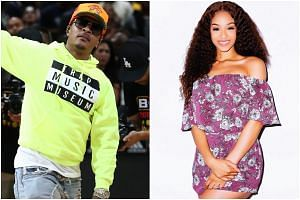 US rapper T.I. told a podcast how he escorts daughter Deyjah Harris to the doctor's office after each birthday to