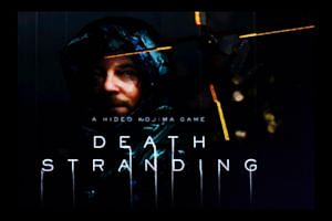 Death Stranding a game directed by Hideo Kojima that is now only available on the console platform Playstation 4, or PS4.