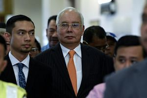 Former Malaysian prime minister Najib Razak has also sought to push back the hearing date for another case, where he faces charges of tampering with the 1MDB audit report.