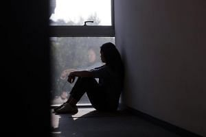 Mental disorder is most prevalent in young people.