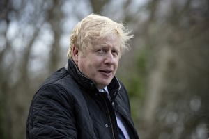 Mr Boris Johnson's Tories will win a majority of 68 seats in the Dec 12 election, according to a YouGov poll.