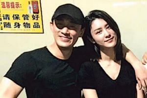 TVB actor Raymond Lam and Chinese model Carina Zhang have dated for more than a year.