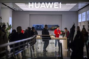Huawei would have been among the largest companies ever added to the list, which has included Russia's Rusal, the world's second-largest aluminum company.