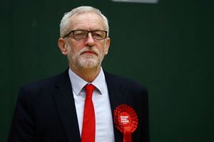 Despite Labour Party leaderJeremy Corbyn's failure to win at a national level, his popularity within the party will be tough to follow.