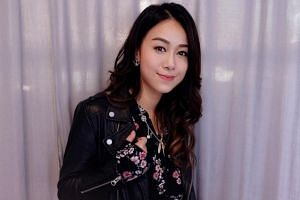 A TVB executive said the broadcaster would talk to Jacqueline Wong after Christmas, reported the Asianenews portal.