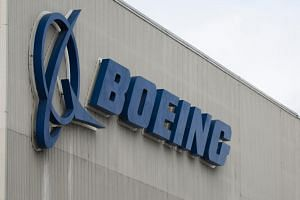 Michael Luttig's departure adds to the management turmoil at Boeing.