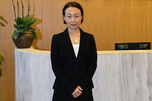 Guo Ningning, the first female vice-president of the Agricultural Bank of China, and who spent two years at the Singapore branch of Bank of China, is one of the 12 rising deputy provincial or municipal governors.