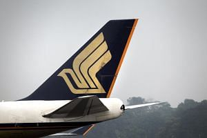 Singapore Airlines said that in view of the latest developments between the US and Iran, all its flights in and out of Europe are diverted from the Iranian airspace.