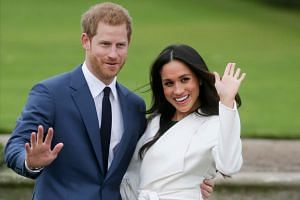 How Prince Harry and Meghan will extricate themselves from the intense scrutiny that has driven them to this point is unclear.
