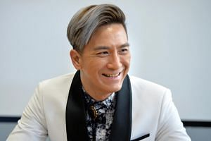 Kenneth Ma did send Jacqueline Wong Christmas greetings and insisted that, even if they did not meet, it did not mean that they are enemies.