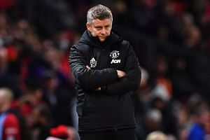 Ole Gunnar Solskjaer (pictured) has taken the precaution of recalling Cameron Borthwick-Jackson from a loan spell with League One side Tranmere.