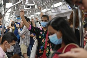 The Government has said that there are enough surgical masks in the stockpile, if they are used when needed.