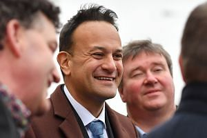 Prime Minister Leo Varadkar has a 6 per cent chance of returning to power after the ballot, according to bookmaker Paddy Power.