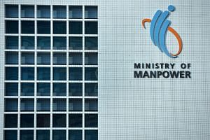 The Ministry of Manpower said the employers have been ordered to repatriate the workers within 24 hours and that the two workers have been permanently banned from working in Singapore.