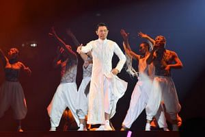 Hong Kong superstar Andy Lau has already cancelled his 12 concerts scheduled to be held in Hong Kong in Feb and four scheduled to be held in Wuhan in April 2020.