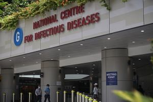 Two more patients infected with the coronavirus have been discharged, bringing the number of people discharged to 49.