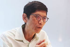 Prof Tan Chorh Chuan, the MOH chief health scientist, said that given the rate at which new cases are being reported around the world, there is always a risk of new imported cases.