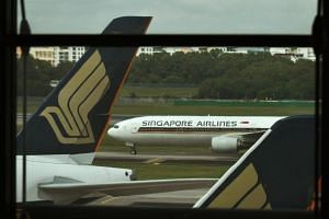 The New Zealand woman travelled on a Singapore Airlines flight from Milan to Singapore on Feb 24, 2020.