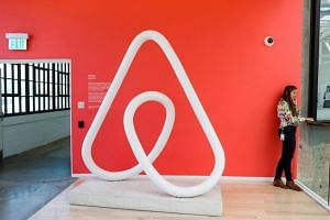 "Airbnb recently announced new cleaning ""protocols"" to reassure travellers."