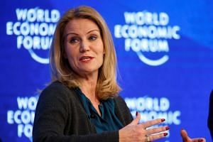 Former Danish PM Helle Thorning-Schmidt is one of four co-chairs on the panel.