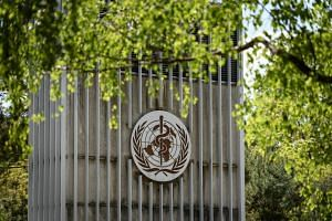 Cutting ties with the World Health Organisation is also an abdication of leadership.