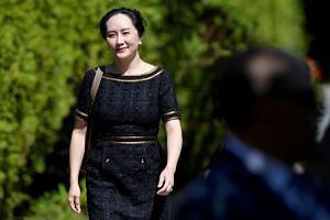 Meng Wanzhou has been under house arrest in Vancouver and is fighting extradition to the United States.