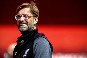 Klopp (above) stated his support for Financial Fair Play regulations.