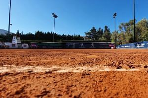 The Palermo Ladies Open marks the return of professional tennis on Aug 3 after the Covid-19 shutdown.