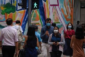 Singapore has reported a total of 56,099 coronavirus cases so far.