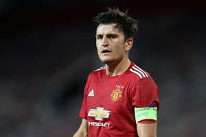 Manchester United captain Harry Maguire was released from police custody after his arrest in Mykonos last week.
