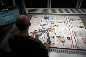 The paper's willingness to cause offence has made it a champion of free speech for many in France.