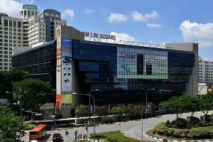Sim Lim Square is among the places visited by Covid-19 patients while infectious, MOH said on Sept 17, 2020.