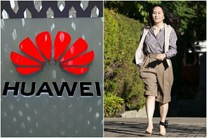 Huawei's Chief Financial Officer Meng Wanzhou has said she is innocent and is fighting extradition from her house arrest in Vancouver.