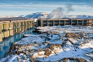 Iceland's Retreat at Blue Lagoon have shown that five-star developments can thrive.